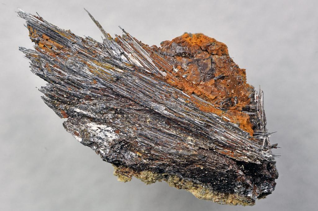 コサラ鉱 / Cosalite