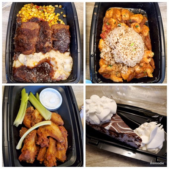 The Cheesecake Factory Yorkdale takeout