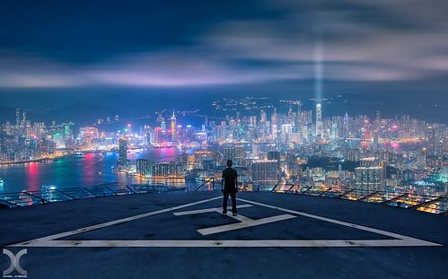 Blade Runner Hong Kong