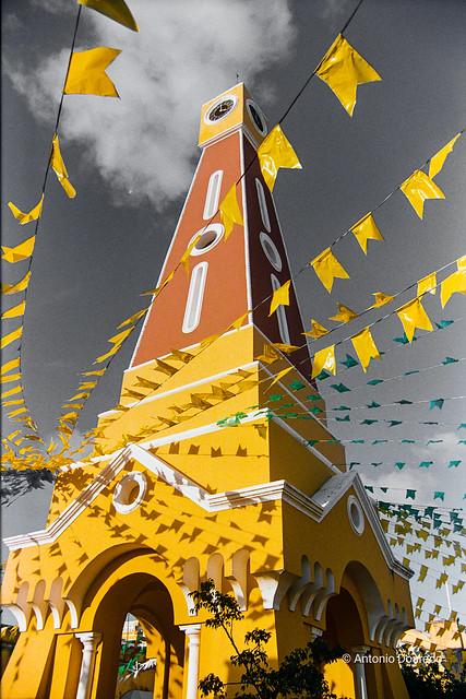 Torre do Mercado Thales Ferraz - Aracaju,  Sergipe,  Brasil.