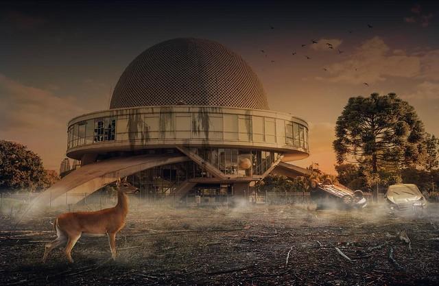 Galileo Galilei 2025 | Art