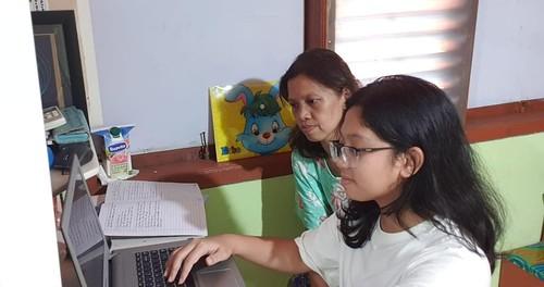 Rumah Sebagai Sekolah dan Orang Tua Sebagai Guru