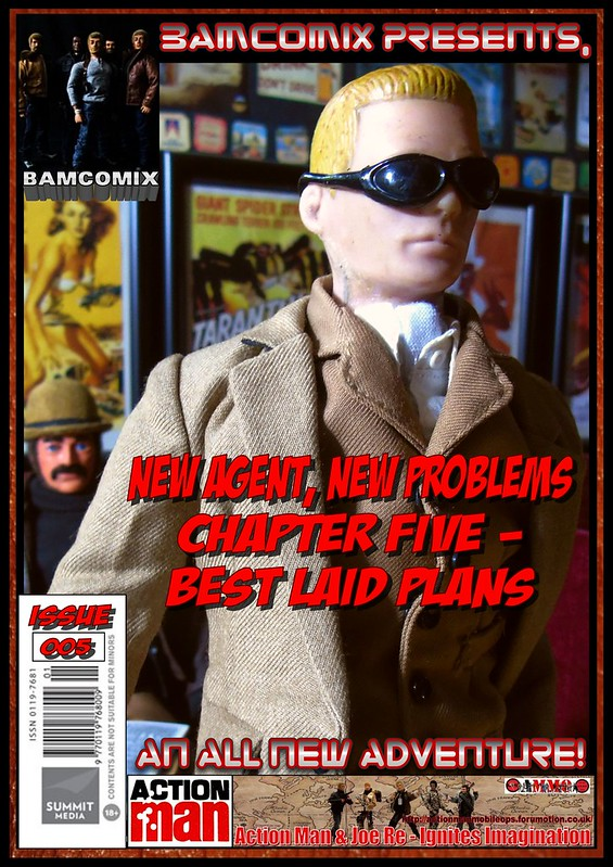 BAMComix - New Agent, New Problems - Chapter Five 49858346781_a7e3256cbd_c