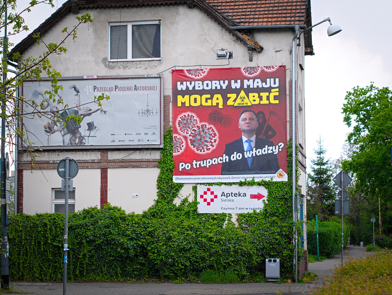 Udostępnienie Poczcie Polskiej danych PESEL