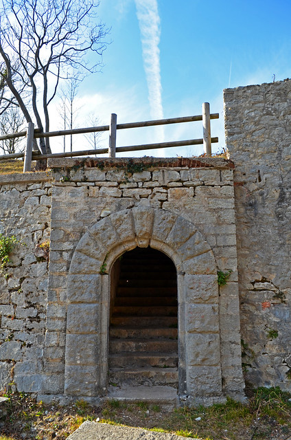 Fort Of Mt. Ercole [Ospedaletto - 15 Februaty 2020]