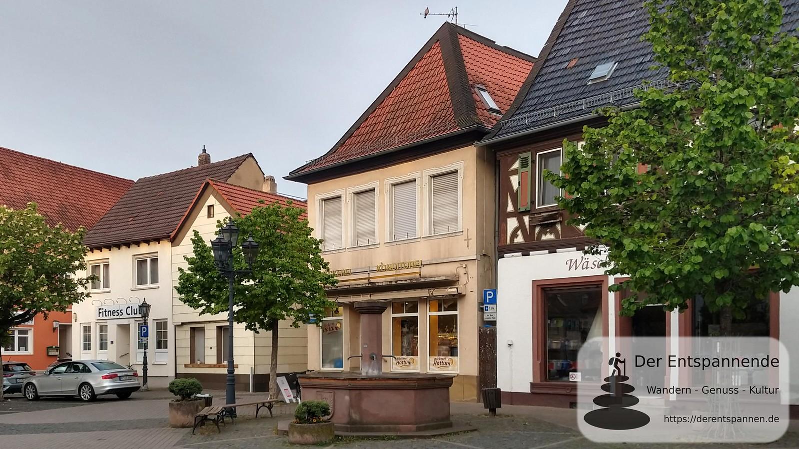 Bäckerei Hottum in Gau-Odernheim