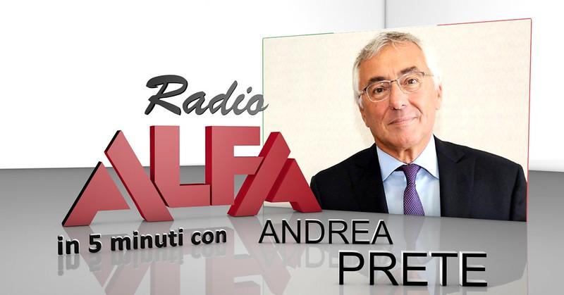 Andrea Prete