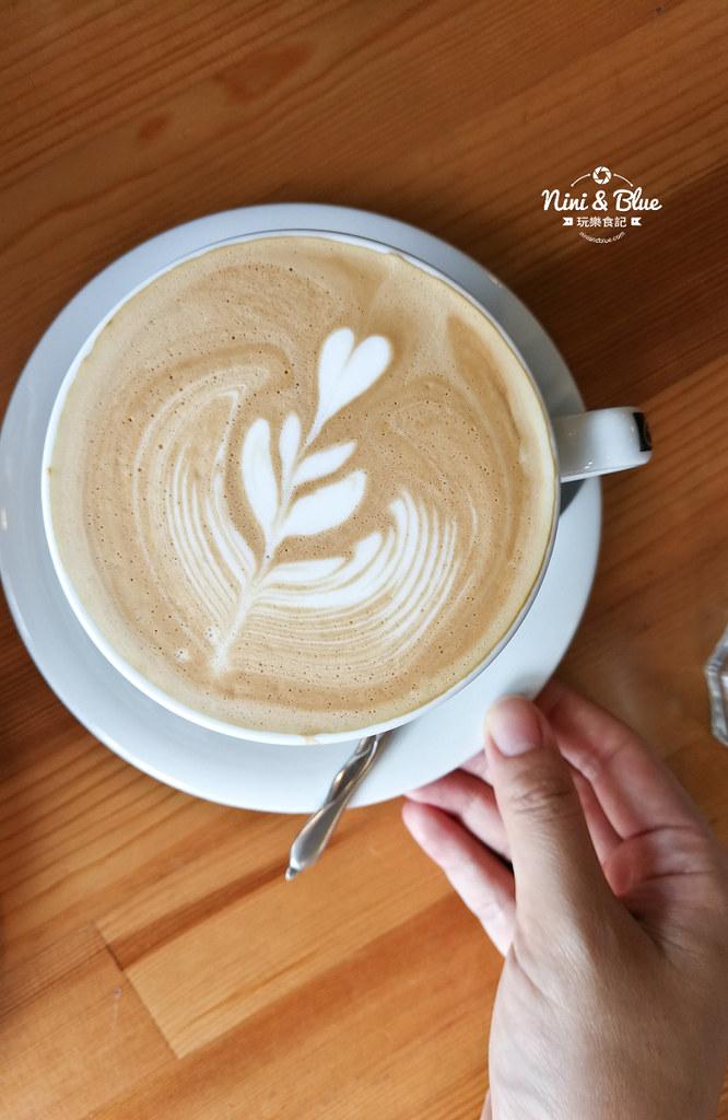 沙鹿咖啡 秋田武咖啡菜單12