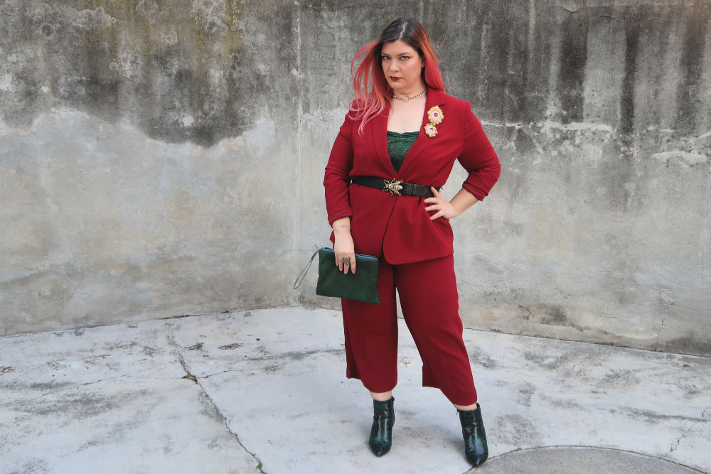 outfit curvy plus size completo gerry weber (5)