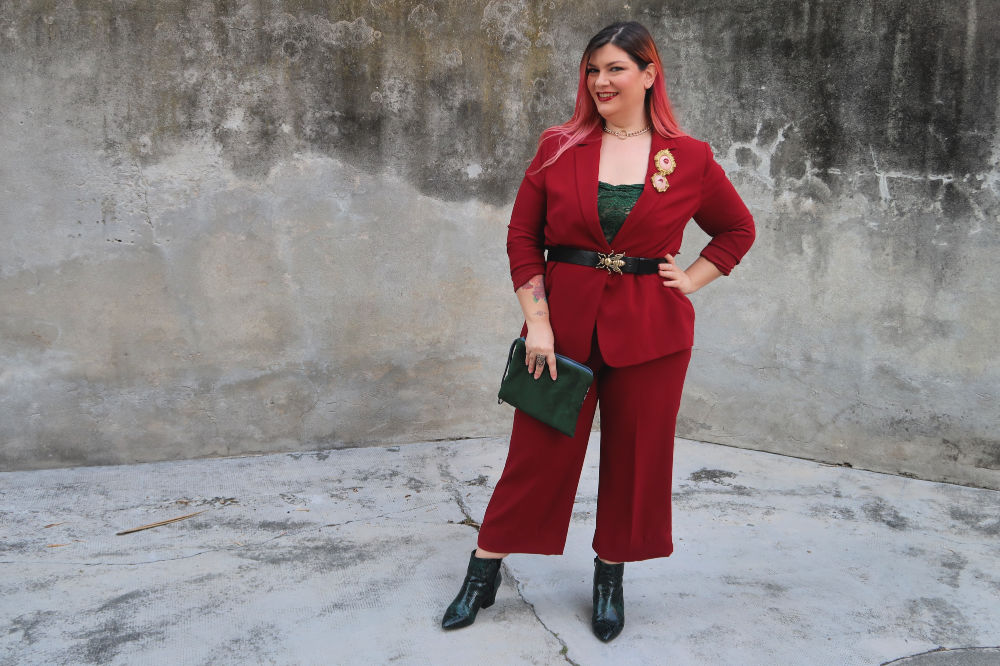 outfit curvy plus size completo gerry weber (2)