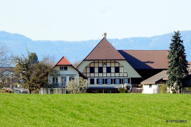 Grasswil-Seeberg