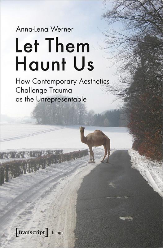 LET THEM HAUNT US, Anna-Lena Werner COVER