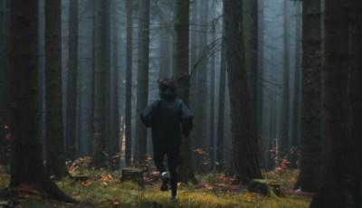 Osamělý běžec