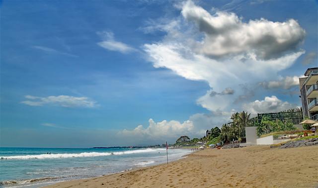 Seminyak, Bali.