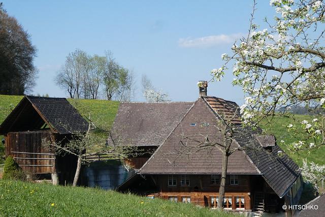 Wynigen-Leumberg
