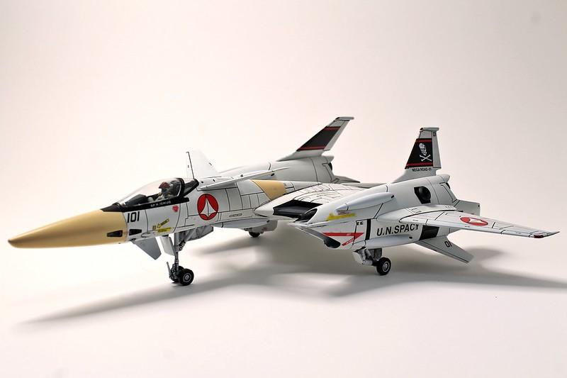 VF-4 Lightning III-A