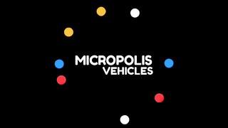 One Minute Micros - Micropolis Vehicles