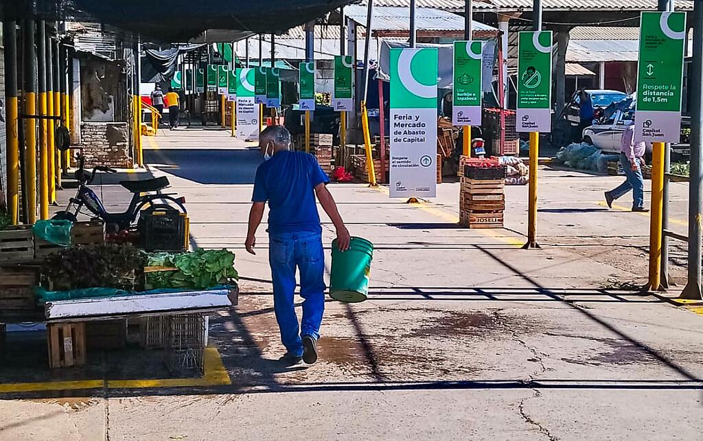 2020-05-05 Feria y Mercado de Abasto Capital