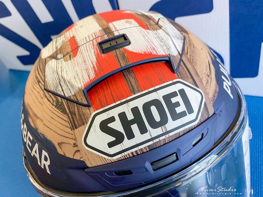 2020.05.05 Shoei X14 MM93-030