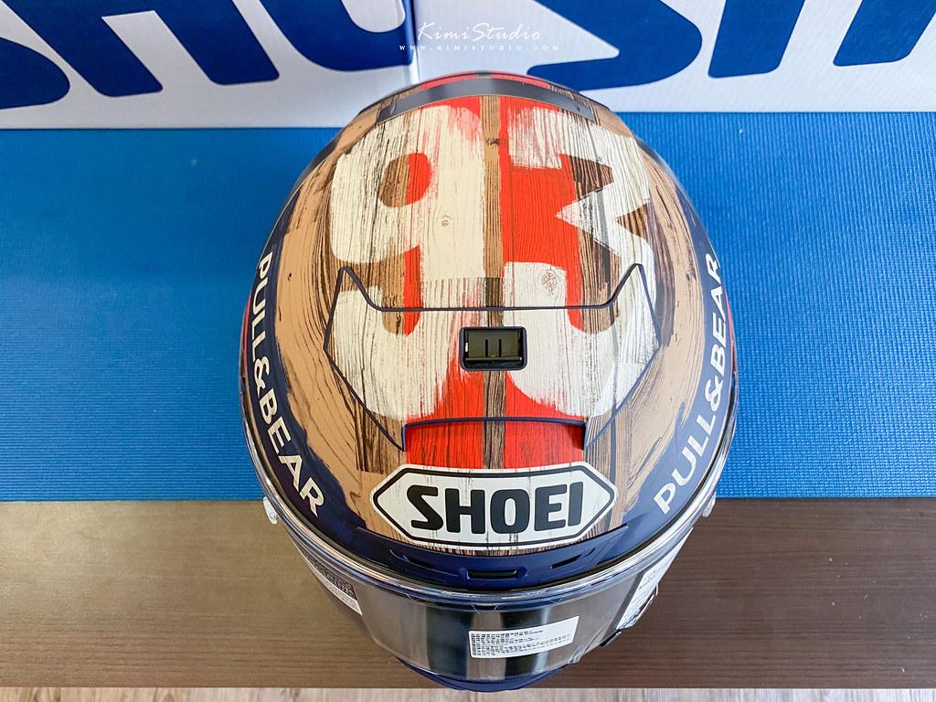 2020.05.05 Shoei X14 MM93-006