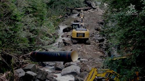 Salvați râurile de hidrocentrale ilegale în arii protejate!