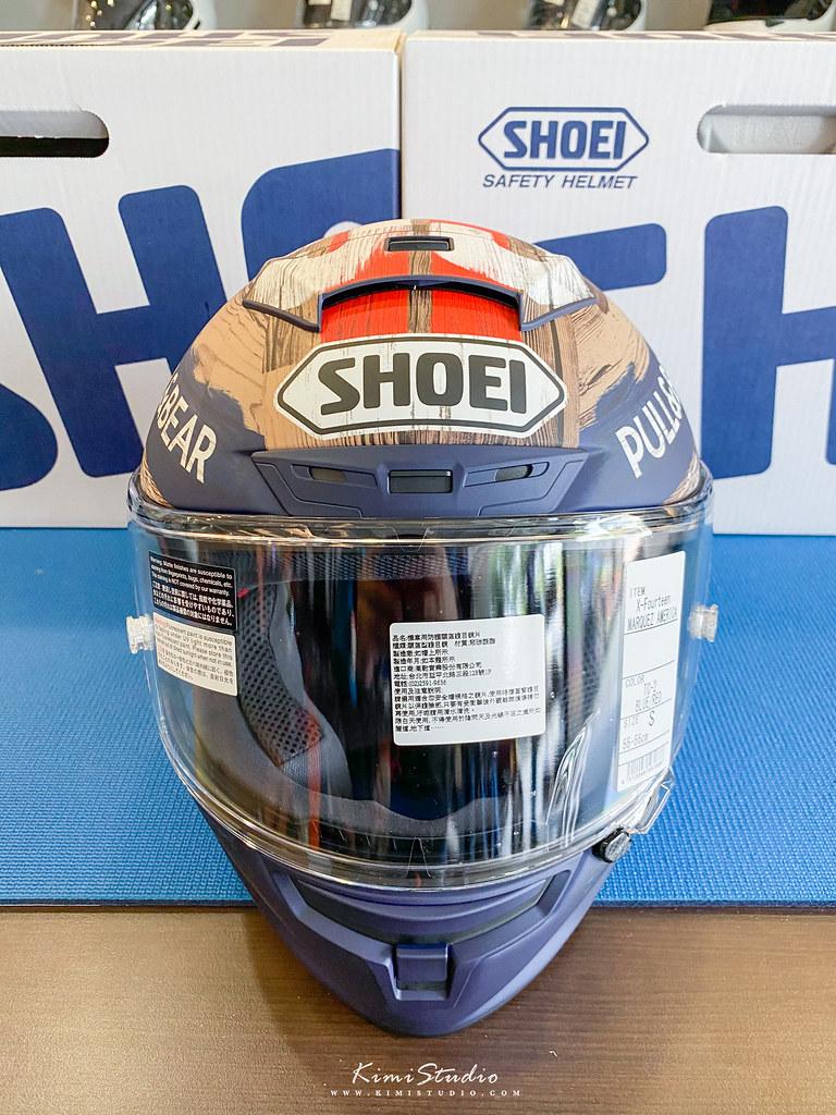 2020.05.05 Shoei X14 MM93-010