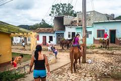 Trinidad, Cuba. 2019