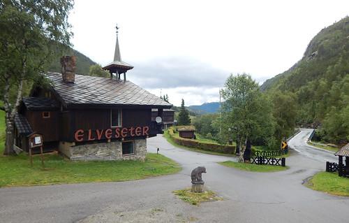 elveseter elvesæter bøverdalen lom oppland innlandet norge noreg norway norwegen noorwegen norvège norvegia noruega noregur noorweë noarwegen norja norra