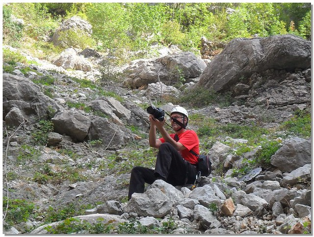 Ekspedicija Crveno jezero 2013.