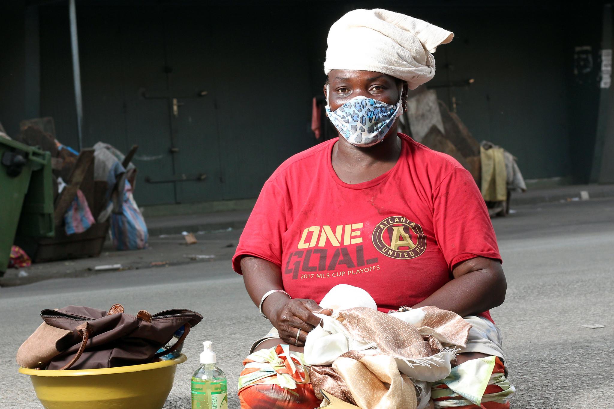 Ivory Coast - Abidjan