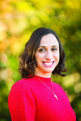 OCMC News - Introducing Elaine Piniat!