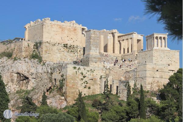 Acropole (Ακρόπολη / Akrópoli)