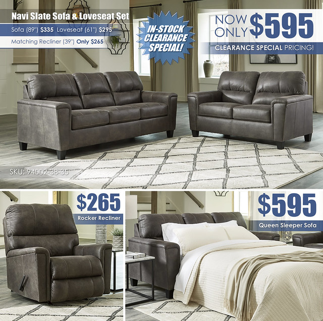 Navi Slate Sofa and Loveseat_94002-38-35_Layout