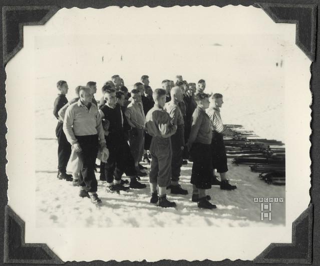ArchivTappenW635 Herrliche Sonne, 1930er