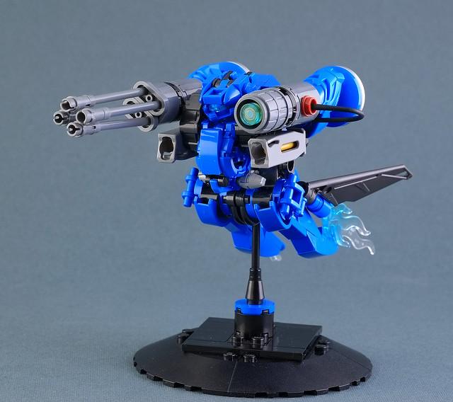 Lego microboT mk-III