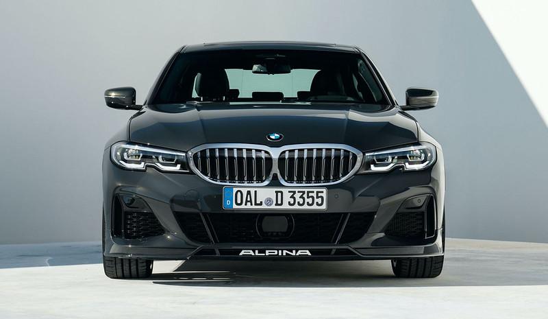 Alpina-D3-S