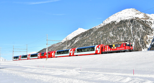 World Famous Glacier Express_Bever, Switzerland_200220_01