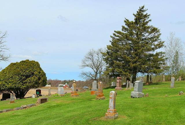 Clifton Cemetery
