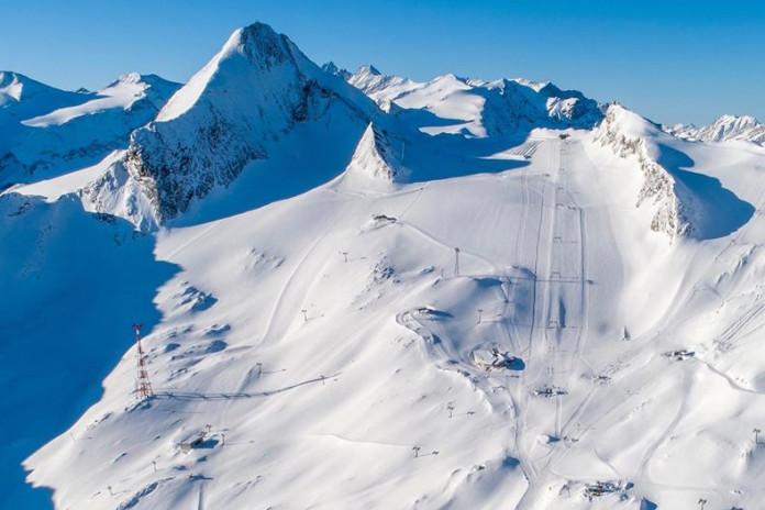 Aktuálně: lyžování na rakouských ledovcích opět od konce května