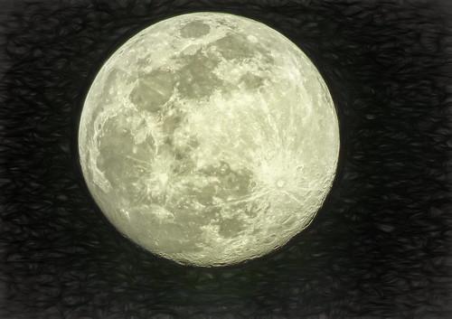 Full Moon 2020-05-05