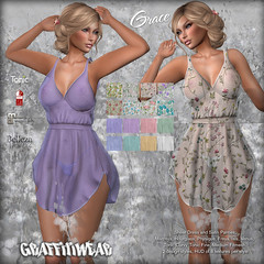 Grace Ad