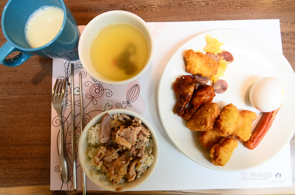 蘭桂坊早餐-0001