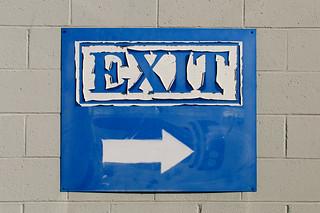 EXIT →