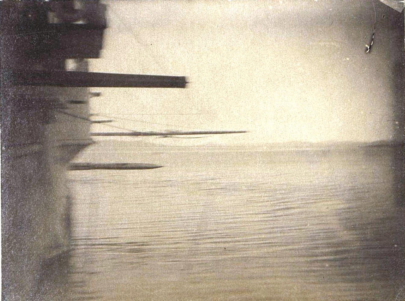 1898. Порт-Артур. Выстрелы из минного аппарата