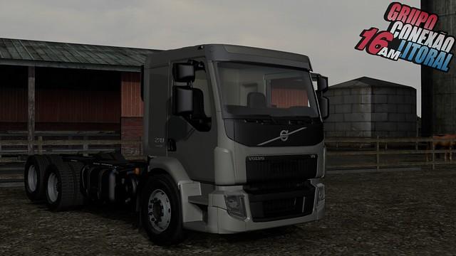 Volvo VM-270