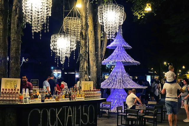 The Tamarind Night Market