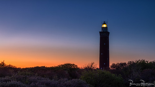 Lighthouse Westhoofd, Ouddorp