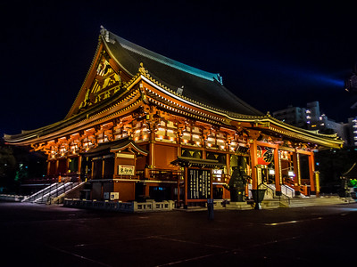 Nihon_arekore_02120_Sensoji_Gojunoto_by_night_1_100_cl