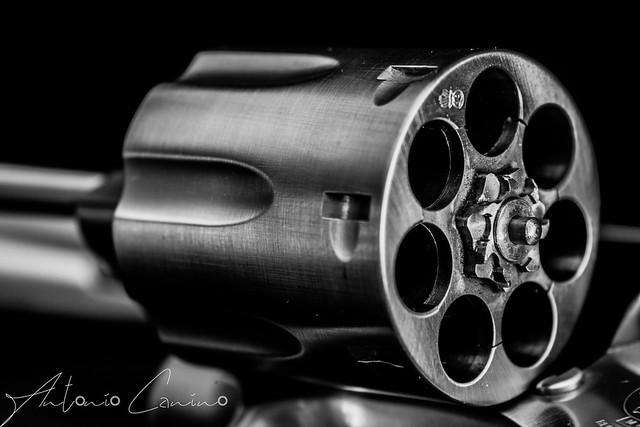 Revolving Cylinder