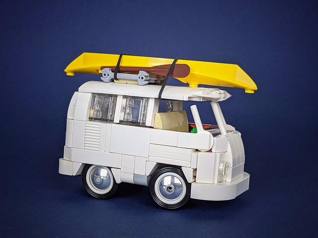 Volkswagen T1 Shorty